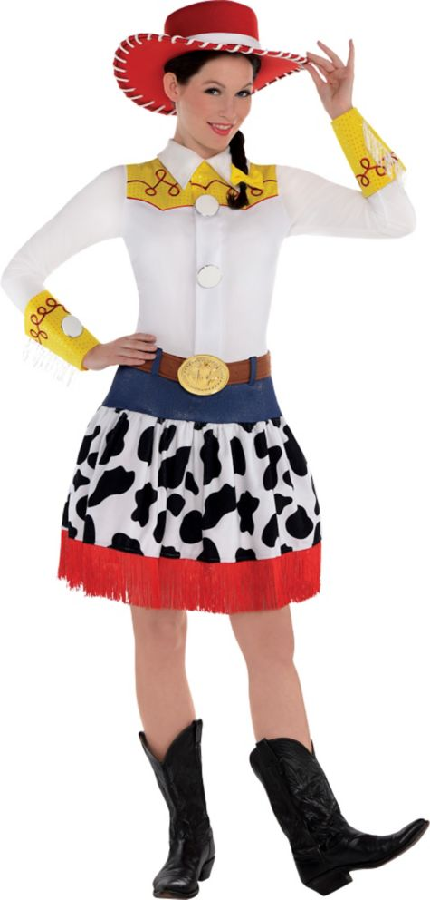 Toy Story Costumes For Adults