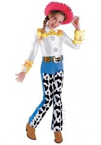 Jessie Costumes