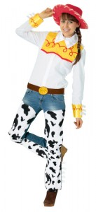 Jessie Toy Story Costume Adult