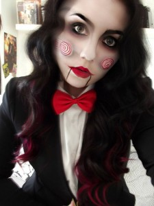 Jigsaw Costume for Adults