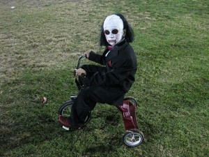 Jigsaw Costume for Kids