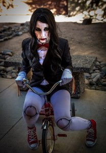 Jigsaw Costume for Women
