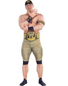 John Cena Costume