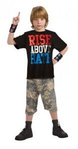 John Cena Costume Kids