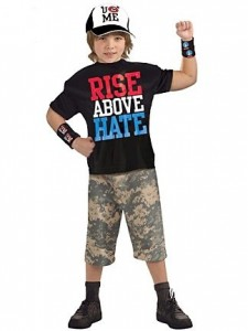 John Cena Costume for Kids