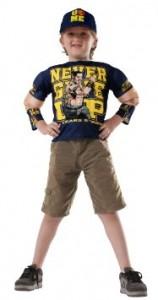 John Cena Costumes