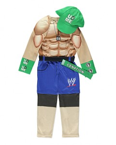 John Cena Costumes for Kids