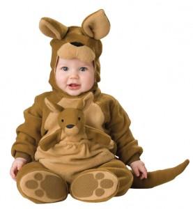 Kangaroo Baby Costume