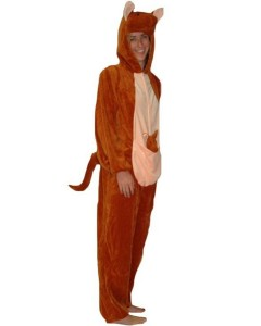 Kangaroo Costumes for Adults