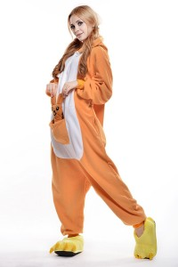 Kangaroo Costumes for Women