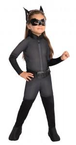 Kids Catwoman Costume