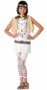 Kids Cleopatra Costumes