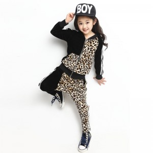 Kids Hip Hop Costumes
