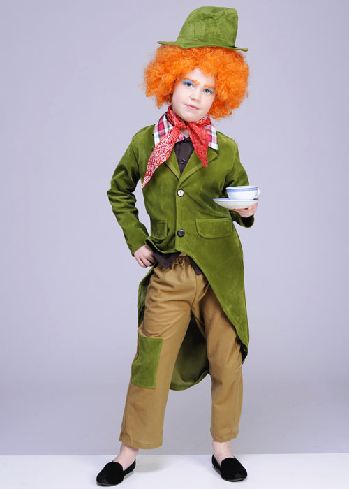 Mad Hatter Costumes For Men Women Kids Partiescostume Com