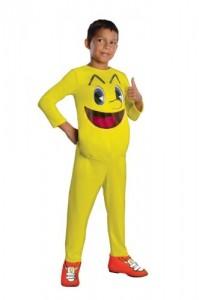 Kids Pacman Costume