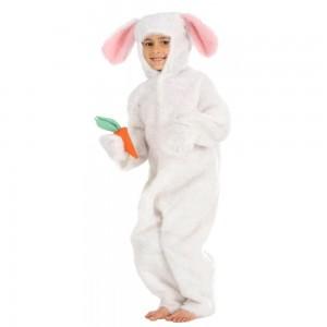 Kids Rabbit Costume