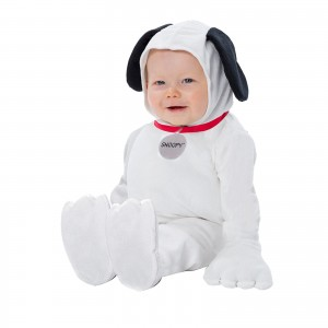 Kids Snoopy Costume