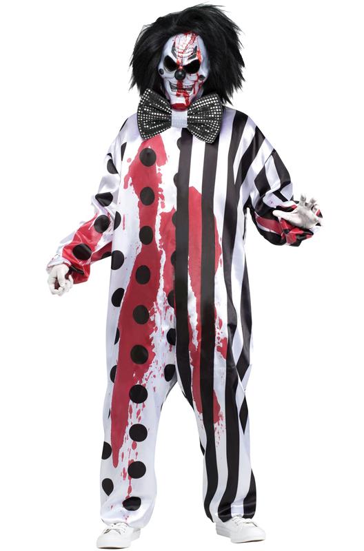 Spirit Halloween Clown Costumes Kids.Spirit Halloween Clown
