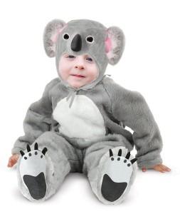 Koala Baby Costume