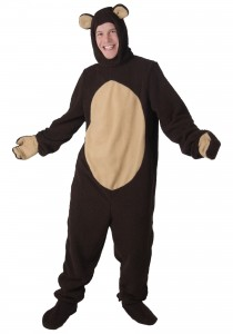 Koala Bear Costumes for Adults