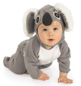 Koala Costume Baby