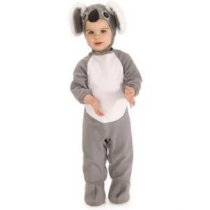 Koala Costume Toddler