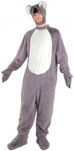 Koala Costume for Adults