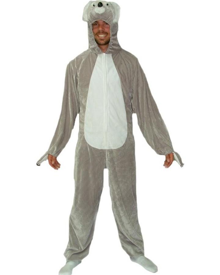 Koala Halloween Costume Baby