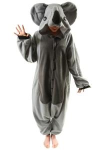 Koala Halloween Costume