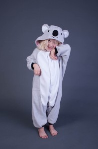 Koala Kids Costumes