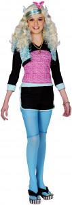 Lagoona Monster High Costume