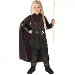 Legolas Costume Child