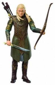 Legolas Halloween Costume