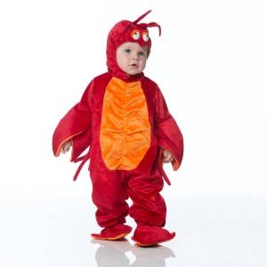 Lobster Costume Kids