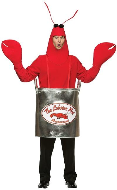 Lobster Costumes For Men Women Kids Partiescostume Com
