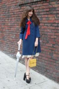 Madeline Adult Costume