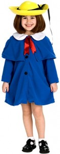 Madeline Costume Toddler