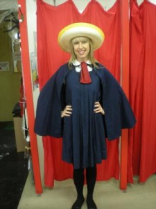 Madeline Costume for Adults