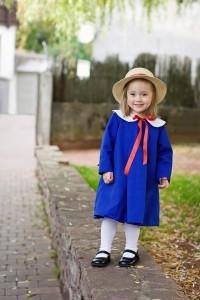Madeline Costumes