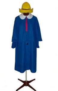 Madeline Costumes for Adults