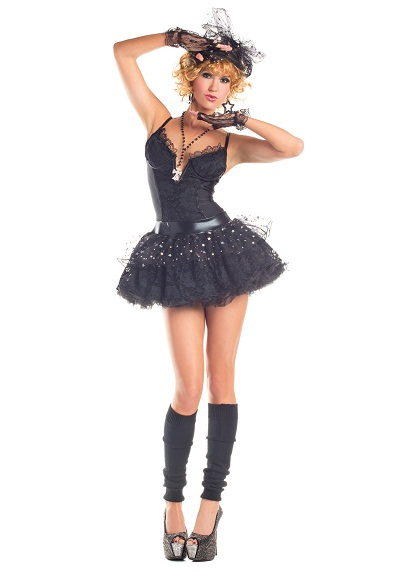 Plus Size Hello Kitty Halloween Costume