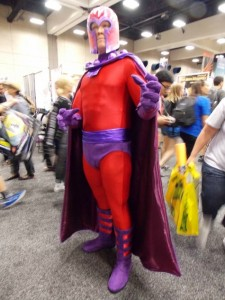 Magneto Costumes Adults