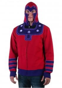 Magneto Halloween Costume