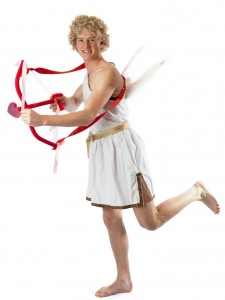 Male Cupid Costume