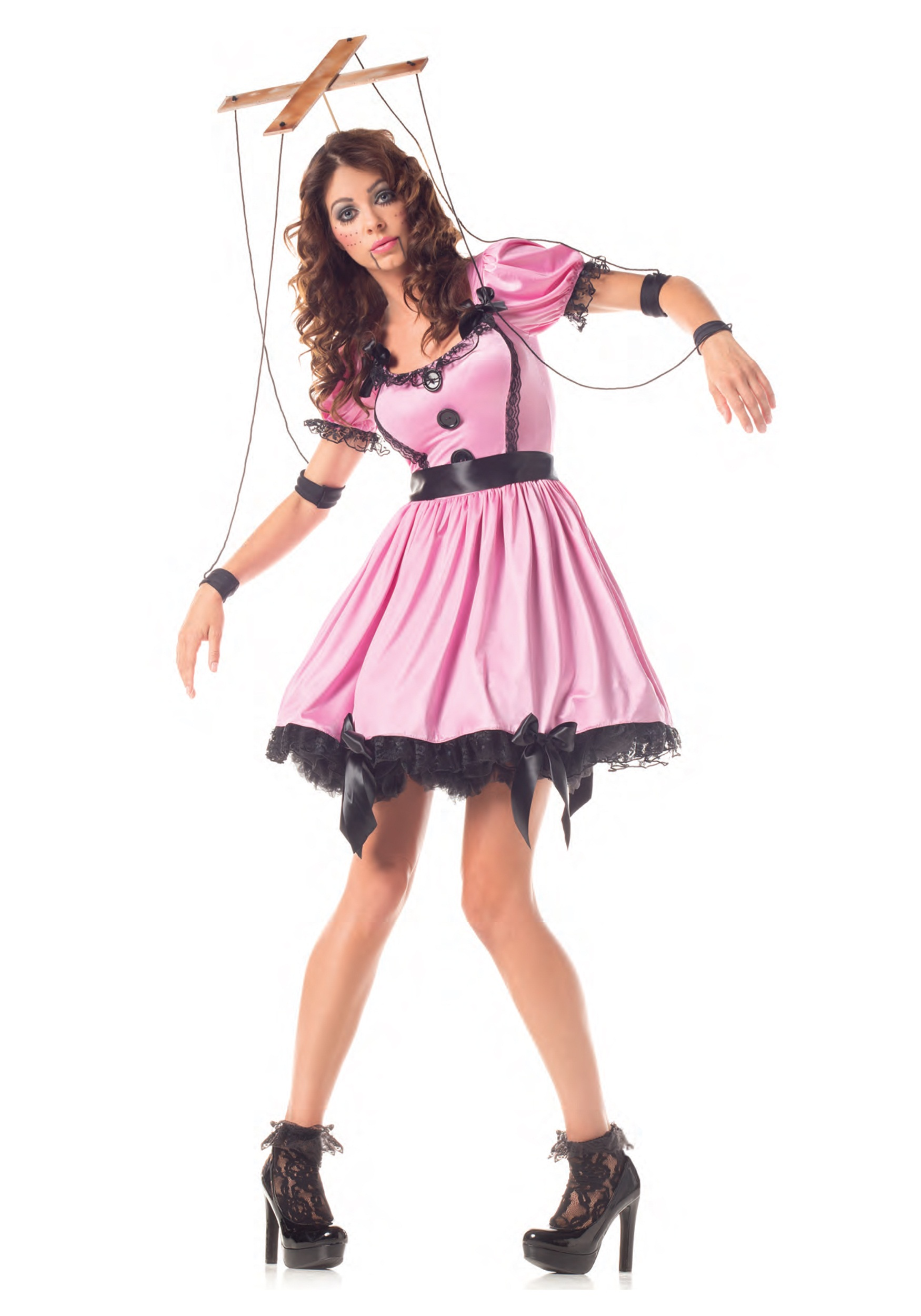 Doll Adult Costumes 83