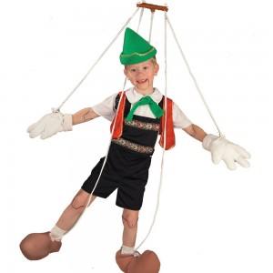 Marionette Costumes