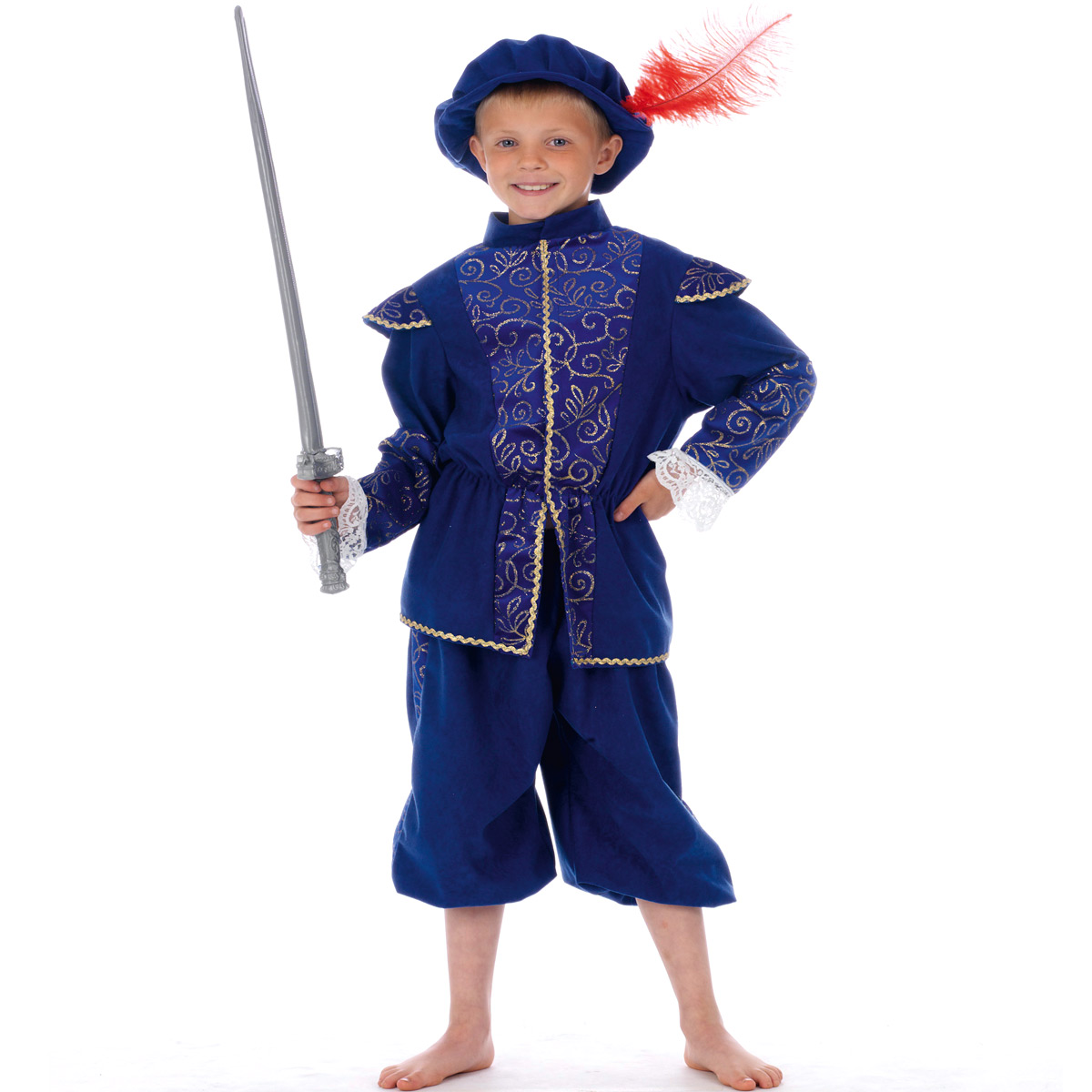Medieval Costumes for Kids