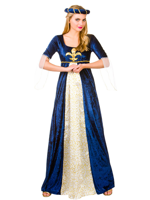 Medieval costumes for men women kids parties costume medieval times costume solutioingenieria Choice Image