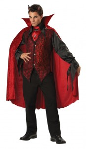 Mens Devil Costume