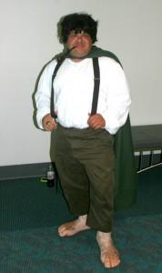 Mens Hobbit Costume